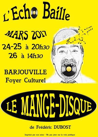 Barjouville echo baille mars 2017