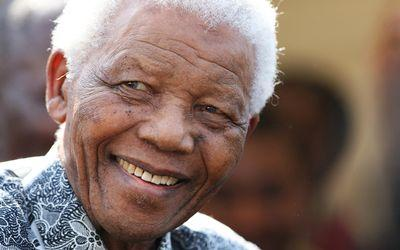 Nelson mandela xxx high res