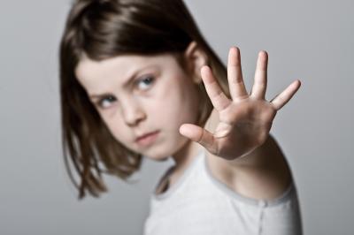 O maltraitance enfants facebook