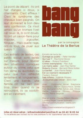 Verso bang bang 1